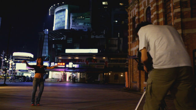 TAIPEI FILM COMMISSION | Announcements